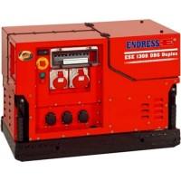 Бензиновый генератор Endress ESE 1308 DBG ES Duplex Silent