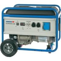 Бензиновый генератор Endress ESE 6000 BS ES c АВР (AT-50ECO (1-1))