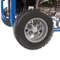 Бензиновый генератор Endress ESE 6000 BS + набор колес