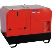 Дизельный генератор Endress ESE 1208 DHS-GT ES Di Silent