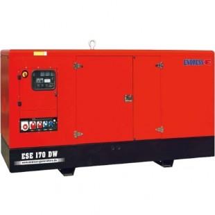 Дизельный генератор Endress ESE 150 DW / AS