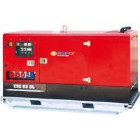 Дизельный генератор Endress ESE 65 DL-B