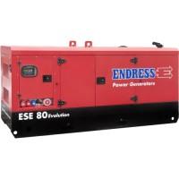 Дизельный генератор Endress ESE 80 IW-B