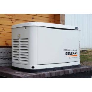 Газовый генератор GENERAC 7044  8 кВт