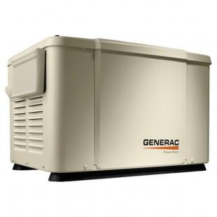 Газовый генератор  Generac 6520 5.6 кВт