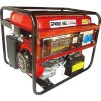 Бензиновый генератор Glendale GP4000L-GEE