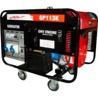 Бензиновый генератор Glendale GP113K