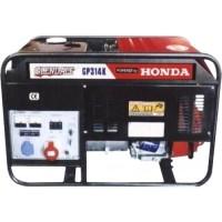 Бензиновый генератор Glendale GP316K