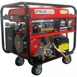 Бензиновый генератор Glendale GP7500L-GEE/1