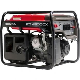 Бензиновый генератор Honda EG 4500 CX RGH