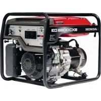 Бензиновый генератор Honda EG 5500 CXS RGH