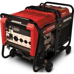 Бензиновый генератор Honda EM 10000 K1 RG