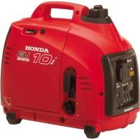 Инверторный бензиновый генератор Honda EU 10i K1 G