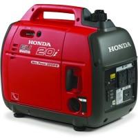 Инверторный бензиновый генератор Honda EU 20i T1 GG3