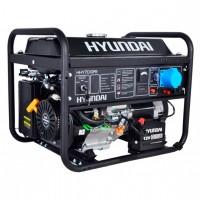 Бензиновый генератор Hyundai HHY 7010FE