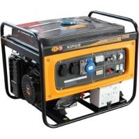 Бензиновый генератор Kipor KGE 6500 E