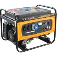 Бензиновый генератор Kipor KGE 6500 X