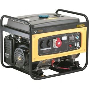 Бензиновый генератор Kipor KGE 6500 X3