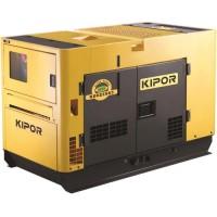 Дизельный генератор Kipor KDE 23 SS3