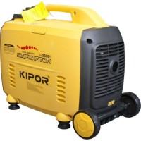 Инверторный бензиновый генератор Kipor IG 2600h