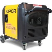 Инверторный бензиновый генератор Kipor IG 3000