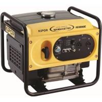 Инверторный бензиновый генератор Kipor IG 3000 E