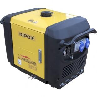 Инверторный бензиновый генератор Kipor IG 4000