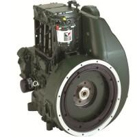 Дизельный генератор Lister Petter HSL15-LE150