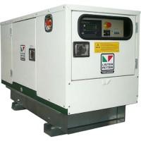 Дизельный генератор Lister Petter HSL24A-LE150