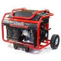 Бензиновый генератор Matari S 7990E    Блок АВР MATARI 1P50/3P25