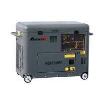 Дизельный генератор Matari MDA 7500SE