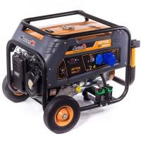 Бензиновый генератор Matari MP 7900