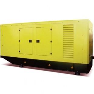 Дизельный генератор Power One GJR-150