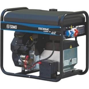 Бензиновый генератор SDMO Technic 15000 TE-AVR-C