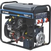 Бензиновый генератор SDMO Technic 20000 TE-AVR-C