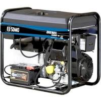 Дизельный генератор SDMO Diesel 15000 TE-XL