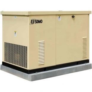 Газовый генератор SDMO RES 12 TEC