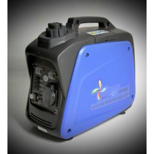 Инверторный бензиновый генератор Weekender X1200i