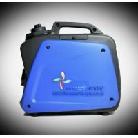 Инверторный бензиновый генератор Weekender X950i