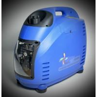 Инверторный бензиновый генератор Weekender D1800i