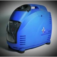 Инверторный бензиновый генератор Weekender D3500i