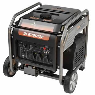Инверторный бензиновый генератор Weekender DL8750I