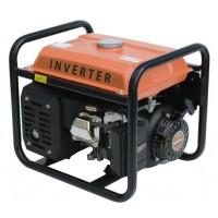 Инверторный бензиновый генератор Weekender PRO3600i