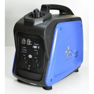 Инверторный бензиновый генератор Weekender X2000i