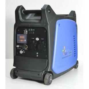Инверторный бензиновый генератор Weekender X2600ie