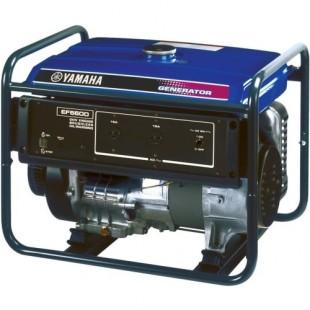 Бензиновый генератор Yamaha EF 6600