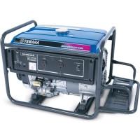 Бензиновый генератор Yamaha EF 6600 E