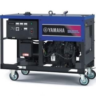 Дизельный генератор Yamaha EDL 16000 E