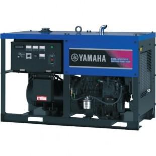 Дизельный генератор Yamaha EDL 21000 E