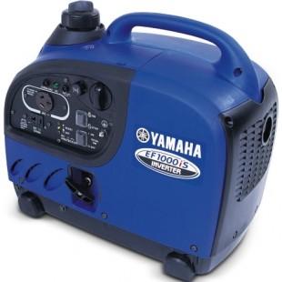 Инверторный бензиновый генератор Yamaha EF 1000 iS